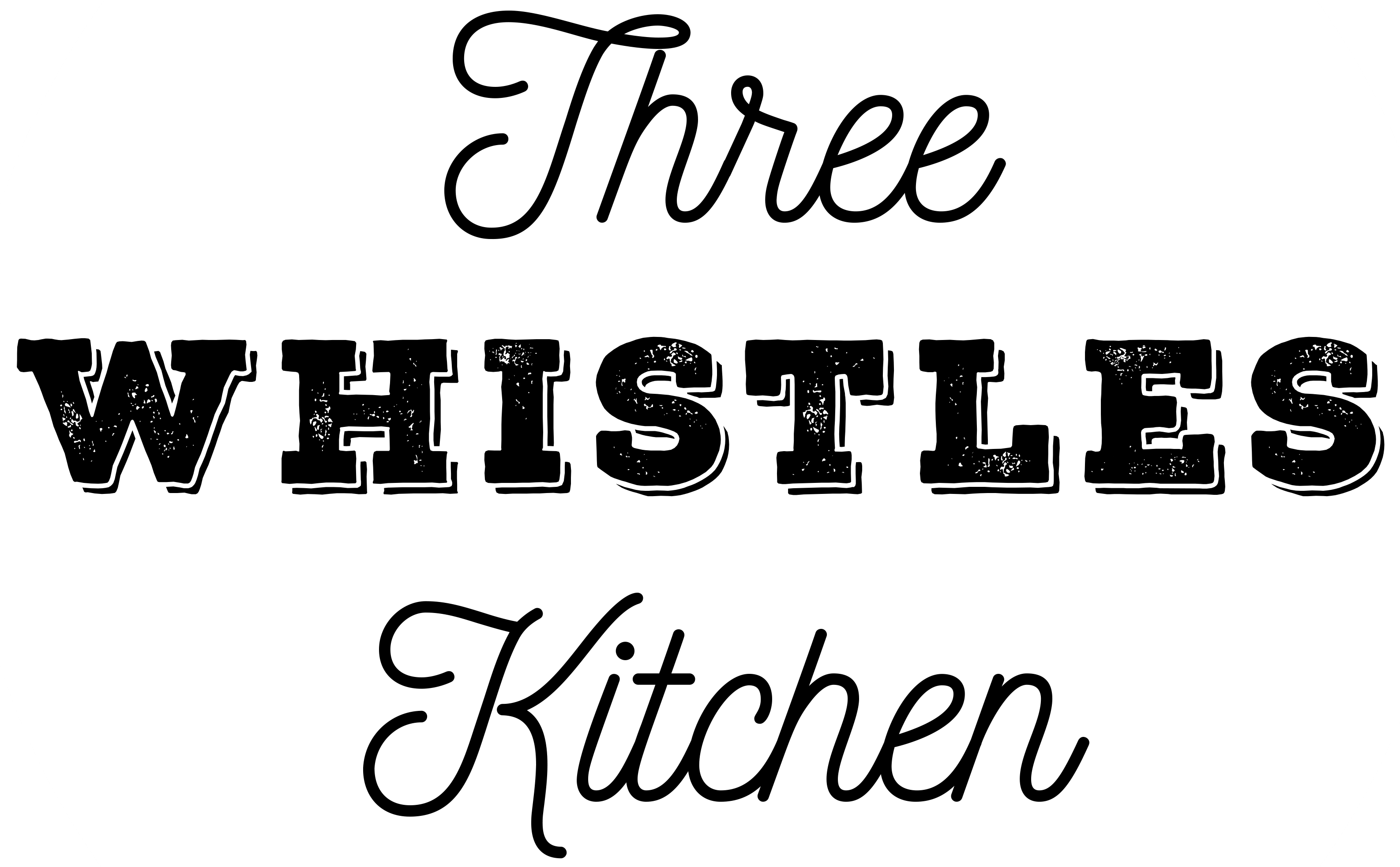 Three Whistles Kitchen