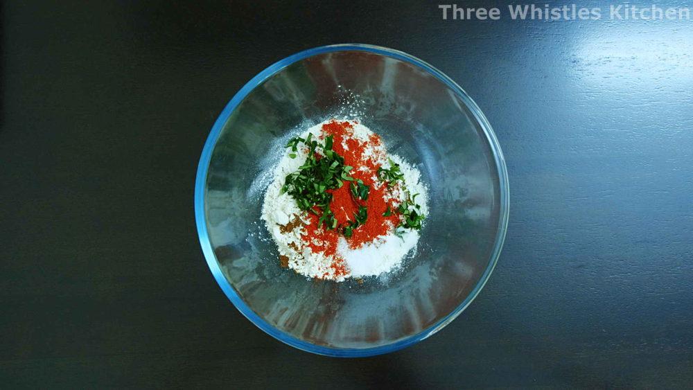 gobi 65 spices