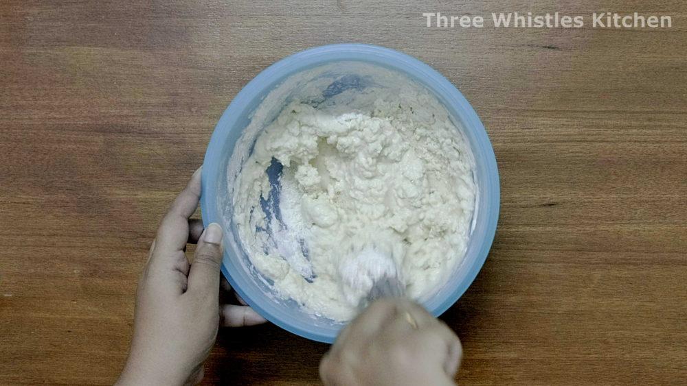 kozhukattai mix outer soft layer