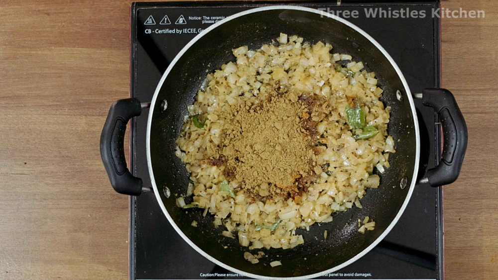 egg masala spices