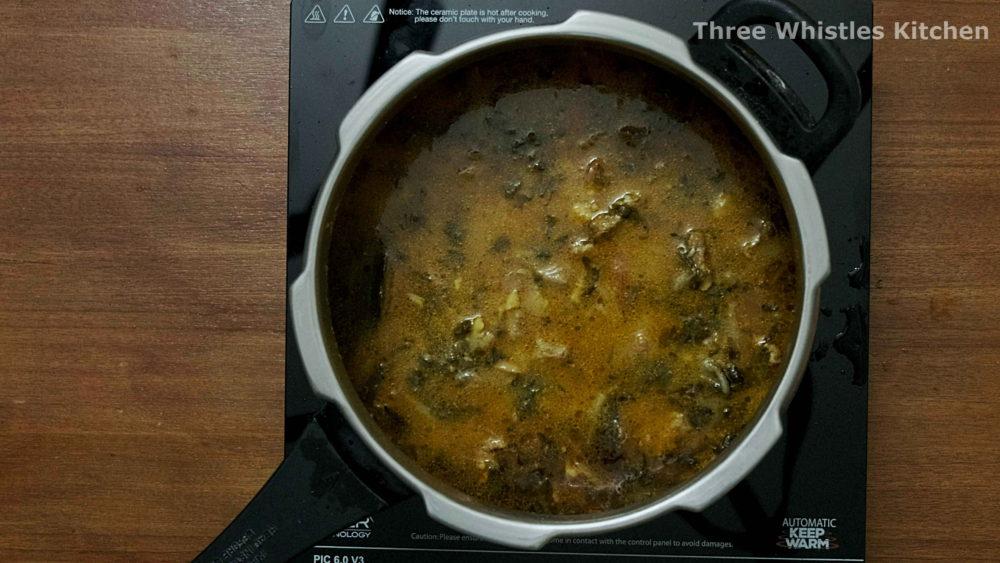 mutton biryani cooker