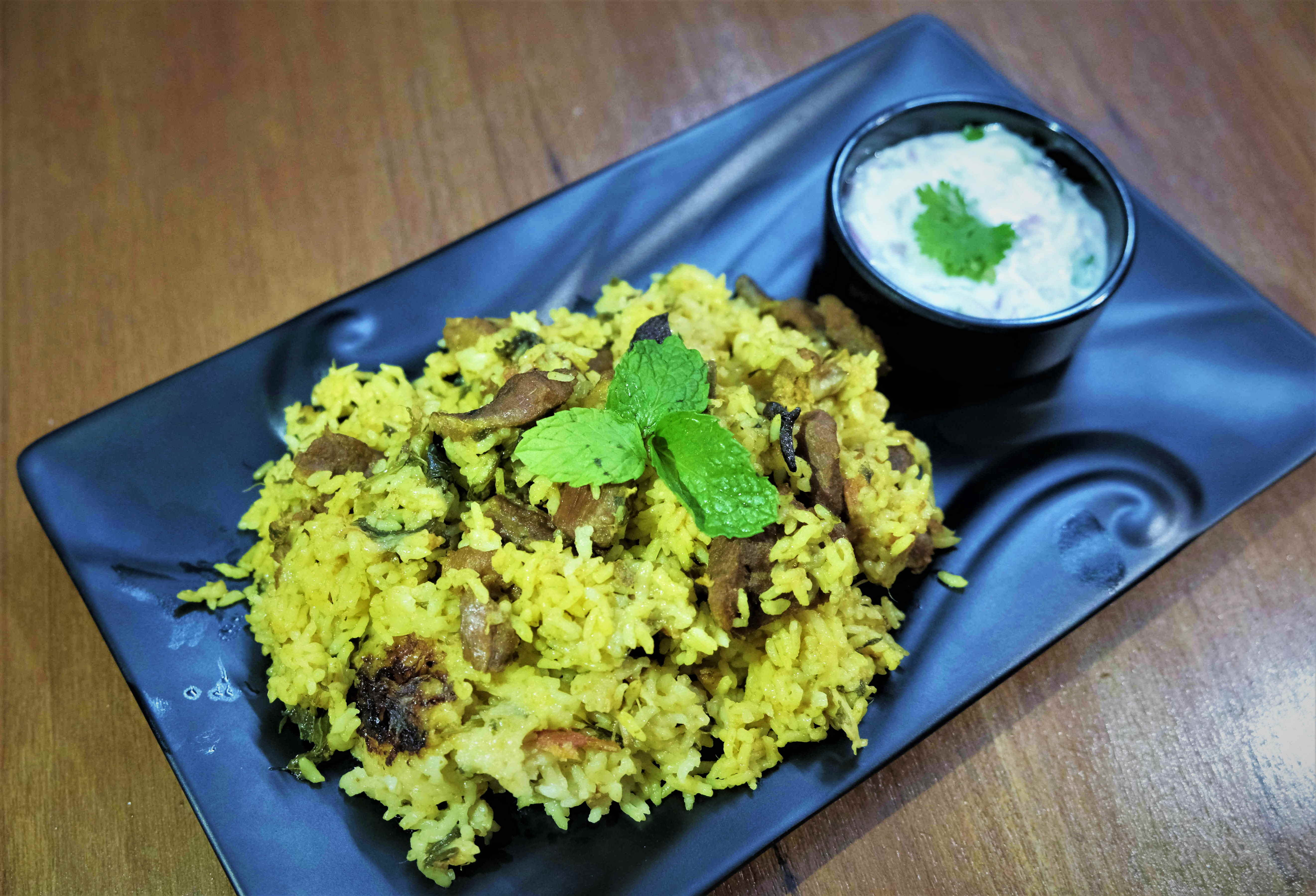 mutton briyani featured