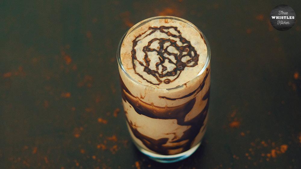 chocolate lasi featured
