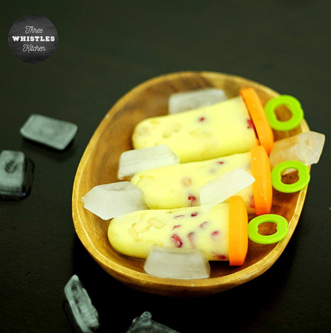 custard icecream