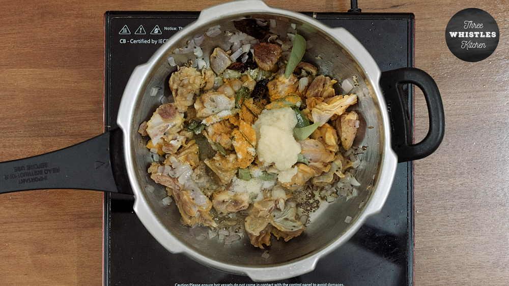 mutton kolambu salt