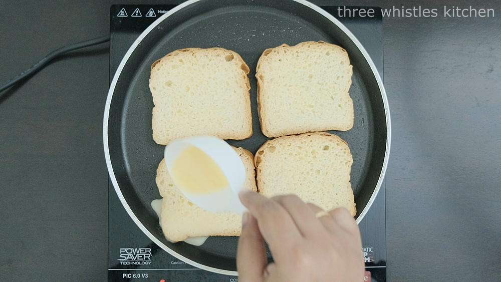 bombay toast recipe pour eggs