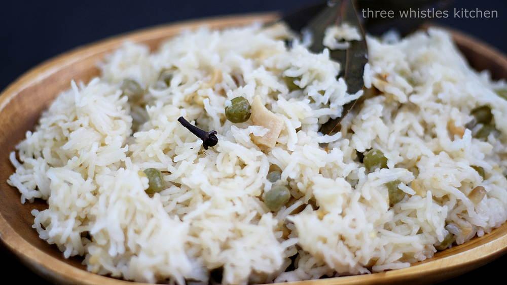 ghee rice nei choru featured