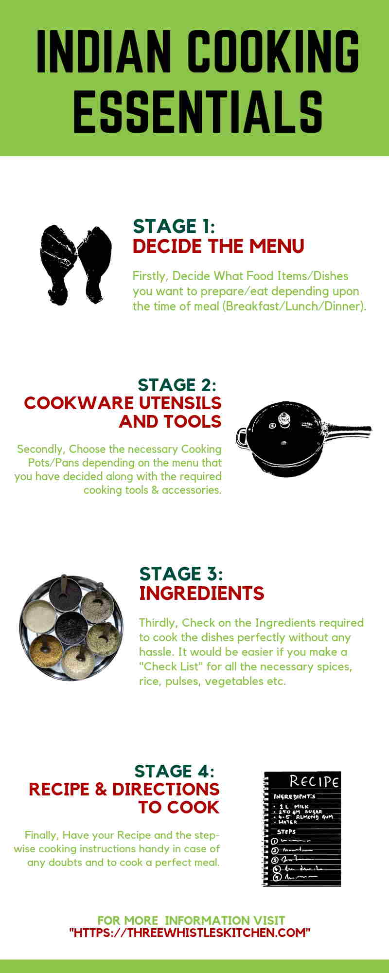 Essential Indian Cooking Tools: Must-Have List (A COMPLETE GUIDE)