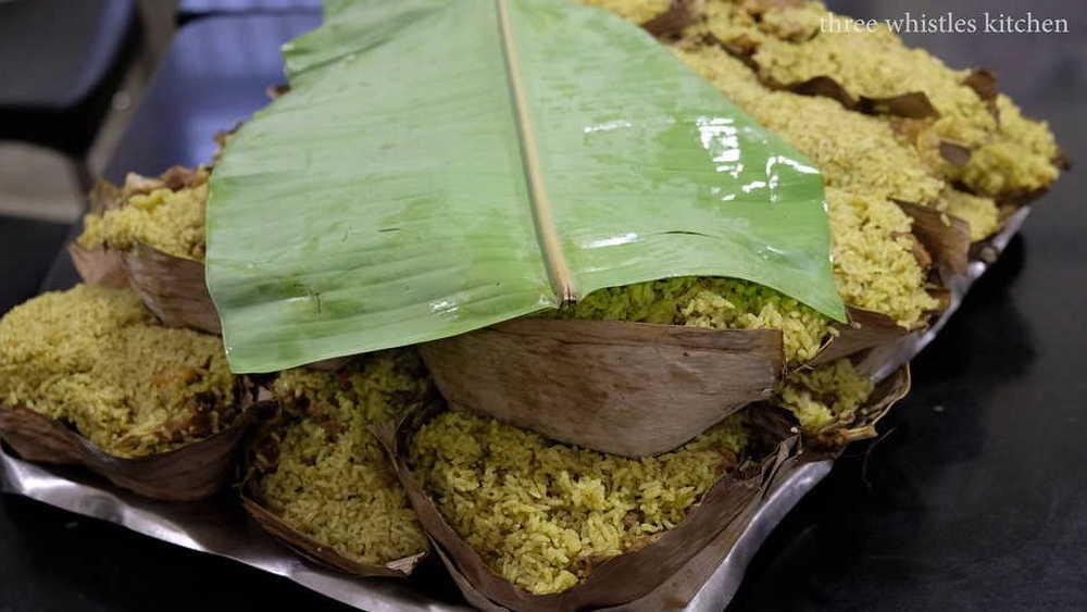bangalore donne biryani