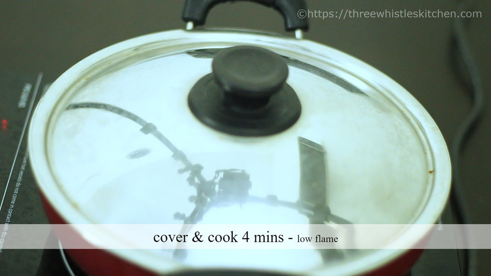 cover & cook