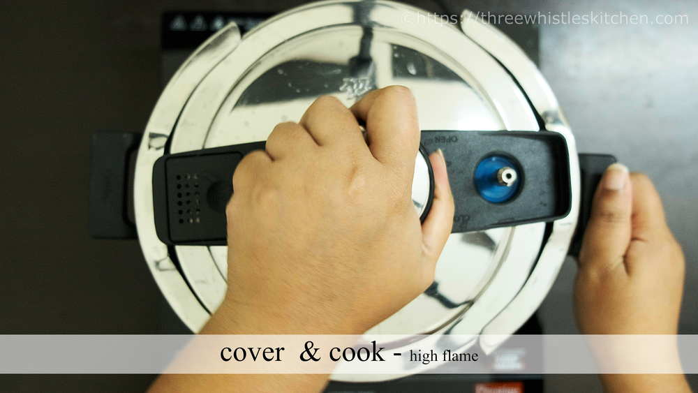 cover n cook