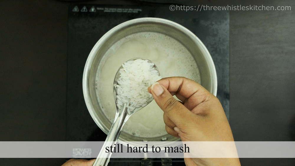 still hard