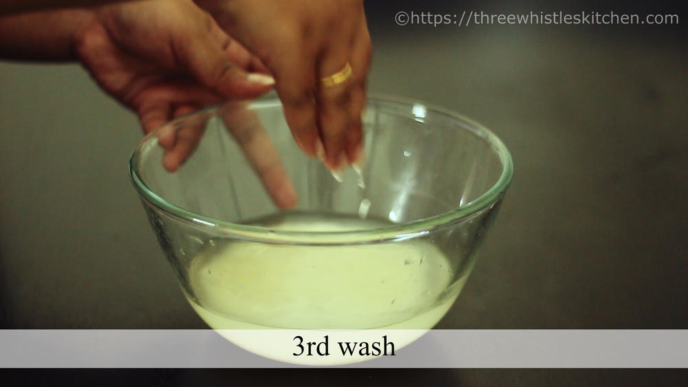 wash 3