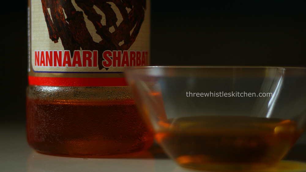 Nannari Sharbat