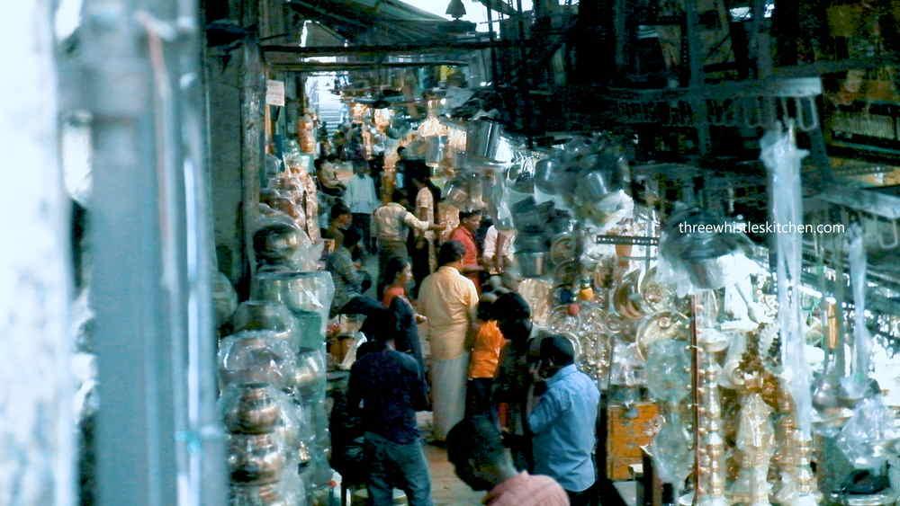 Madurai Cast Iron Cookware Shops