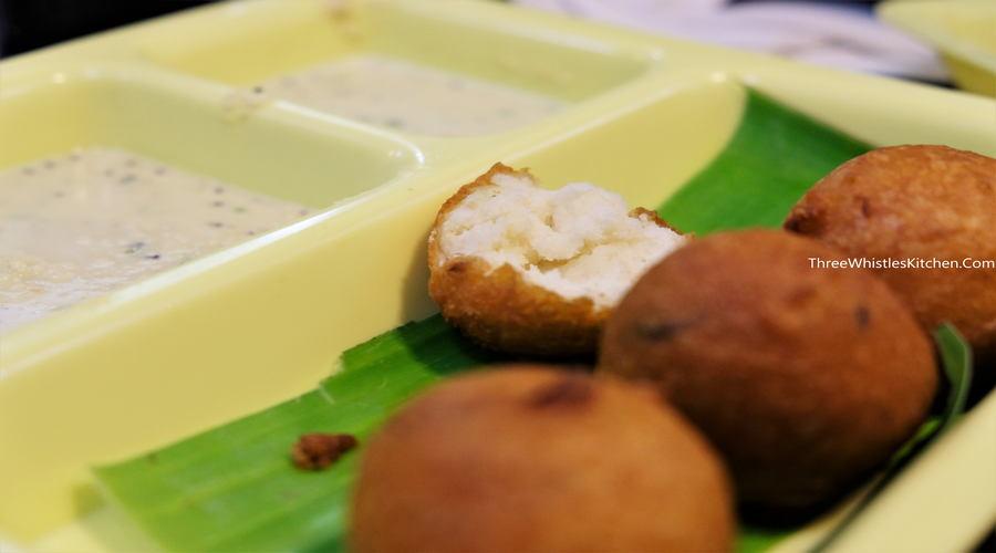 Mangalore Bajji
