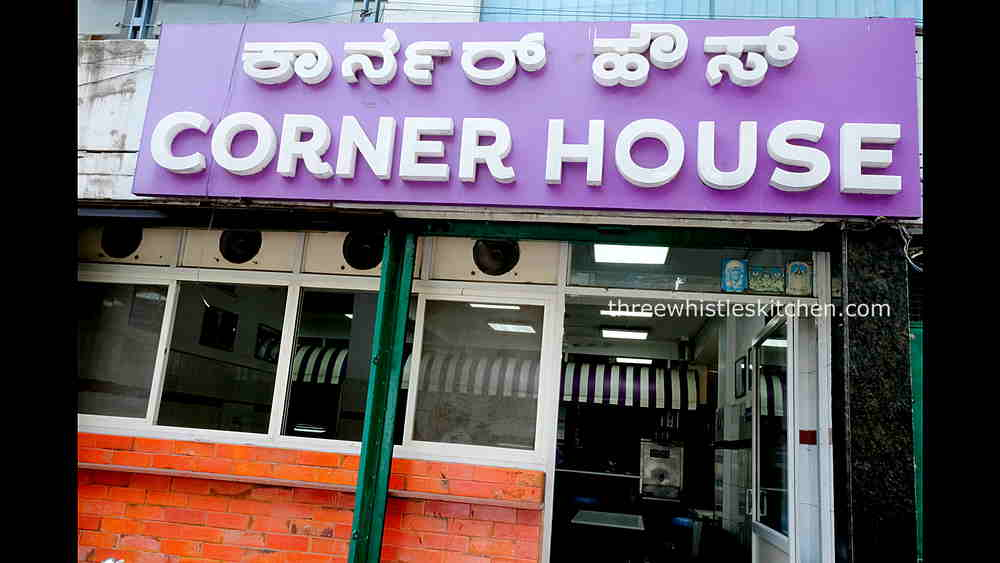 Corner House Shop