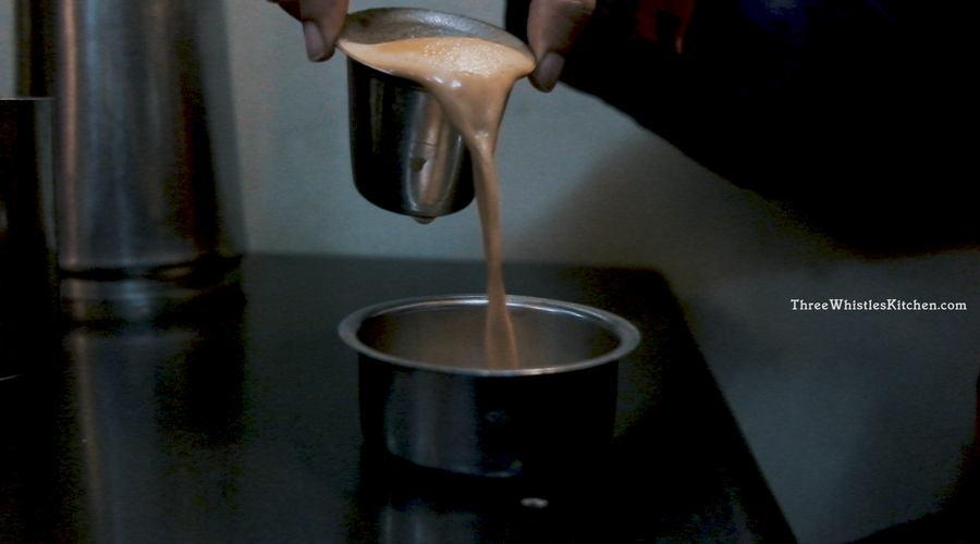 CTR Filter Coffee