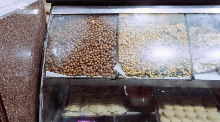 Prema Vilas Madurai Snacks
