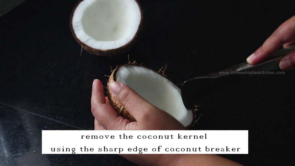 removing kernels