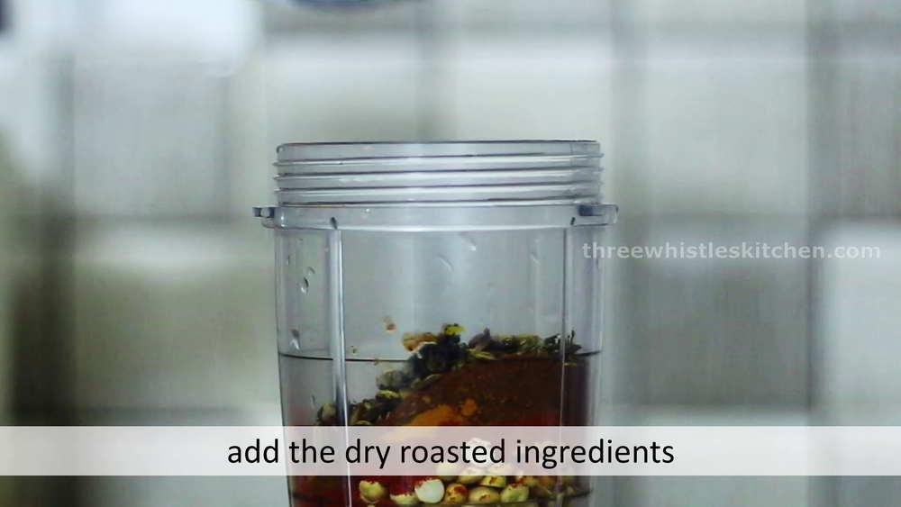 tomato salna grind ingredients