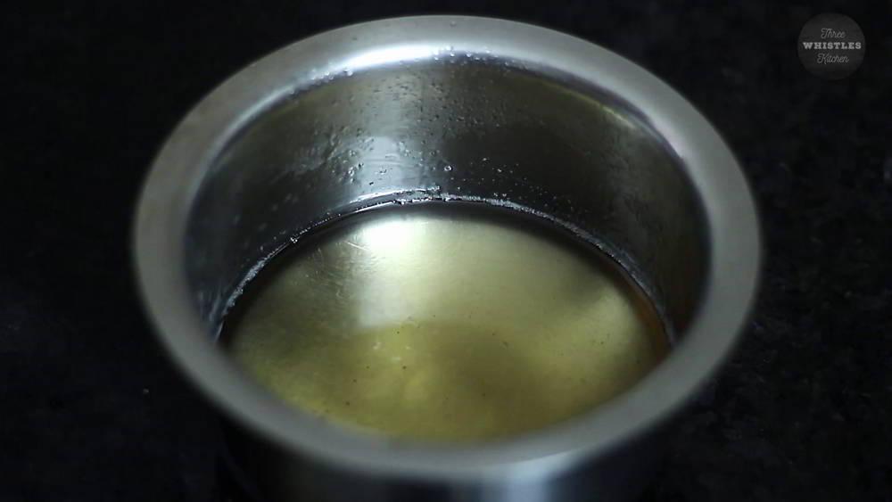 sugar syrup thean mittai